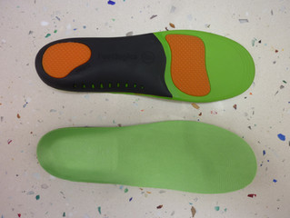 Orthotics Can Help Alleviate Your Pain