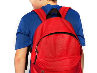 Quick Tips for Avoiding Pain When Wearing a Backpack