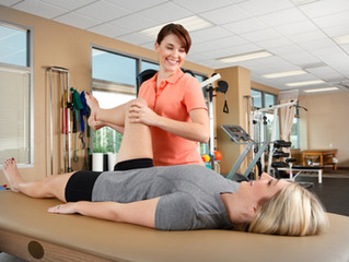 Why Attending Physical Therapy is Worth it for Reducing Pain