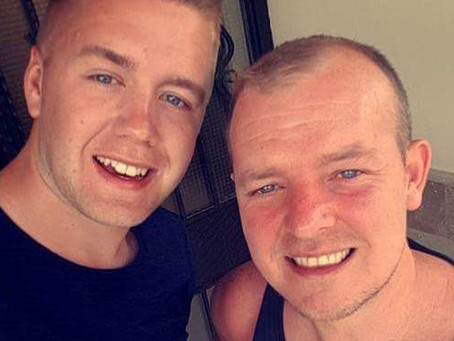 Daddies & Dads | Ryan & Jamie