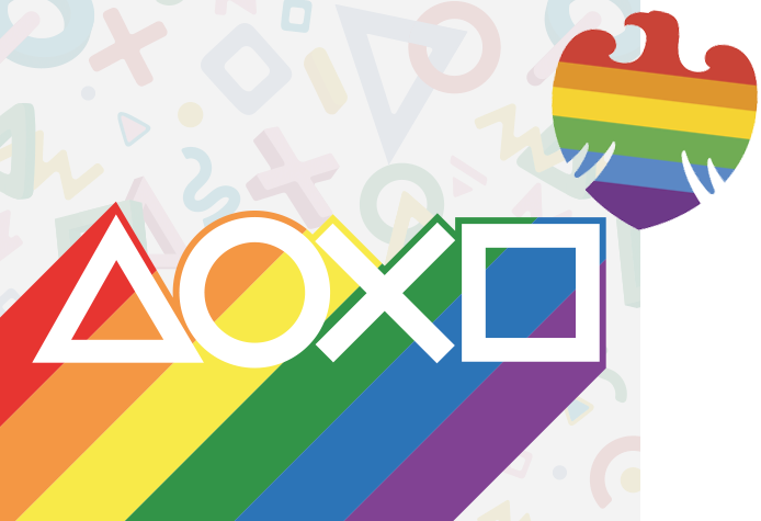 PlayStation and Barclay Card UK were among UK brands to support Pride
