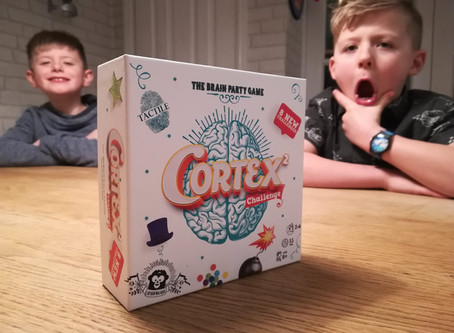Review | CORTEX Challenge²