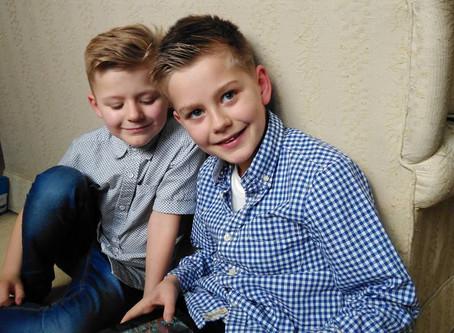 Adopting Siblings – National Adoption Week 2017