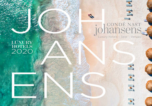 Condé Nast Johansens Luxury Guide 2020
