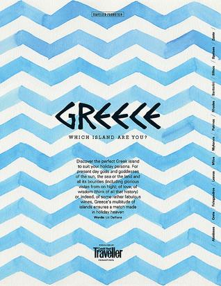 Greece section opener