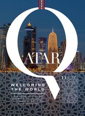 Condé Nast Traveller X Qatar Tourism
