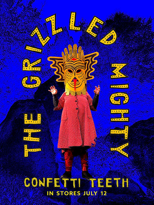Grizzled Mighty poster1.jpg