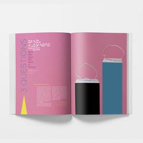 Wedge Magazine