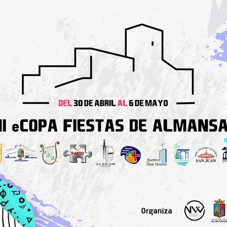 II Edición eCopa Fiestas de Almansa