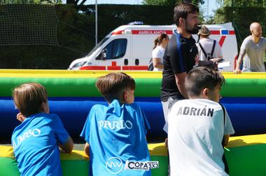 Copa Mini Campeones Almansa - Nowalls Ac