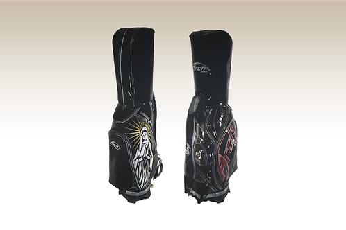 Goddess Caddie Bag(Black)