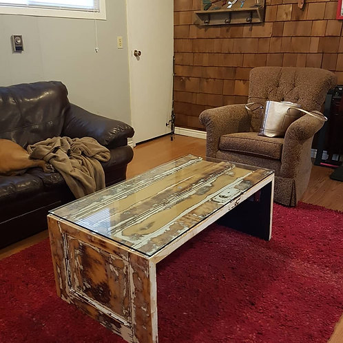 Vintage Door Table