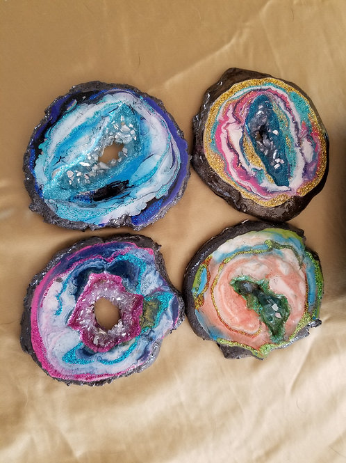 Coasters #1