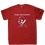 Thumbnail: Free Myanmar Short Sleeve T-Shirt Unisex