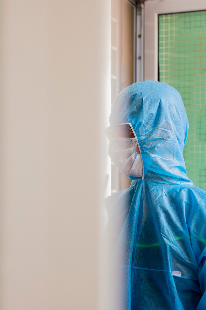 Quarantine story