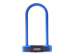 "Cycle ""D"" Lock (The Squire Eiger - Secure by Design)"