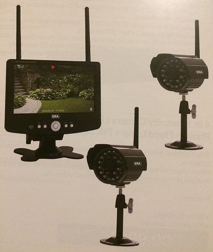 Rapid Deployment Wireless Camera Kit