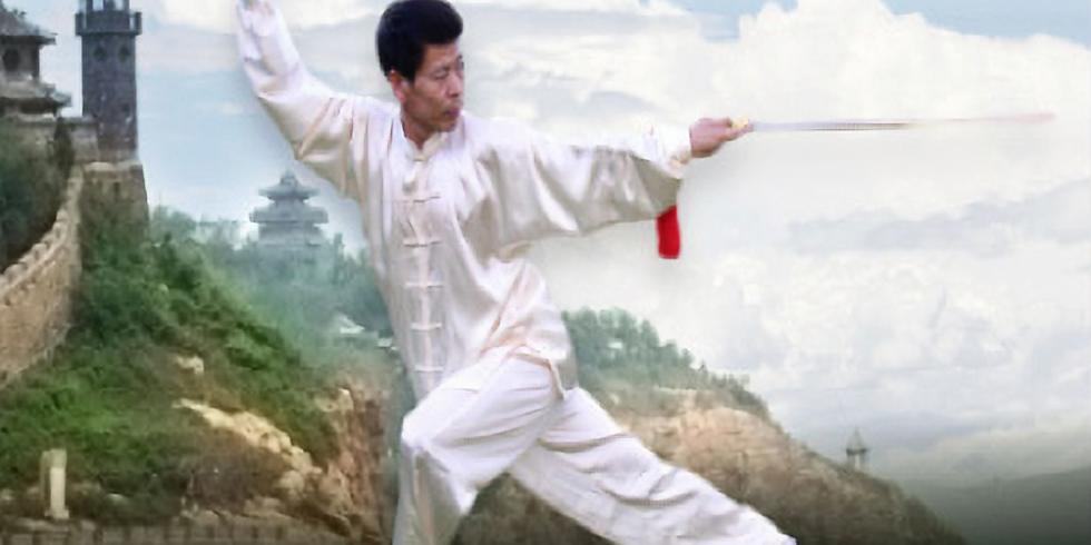 Taking the Mystery Out of Tai Chi: Ancient Secret to Healthier, Happier Life