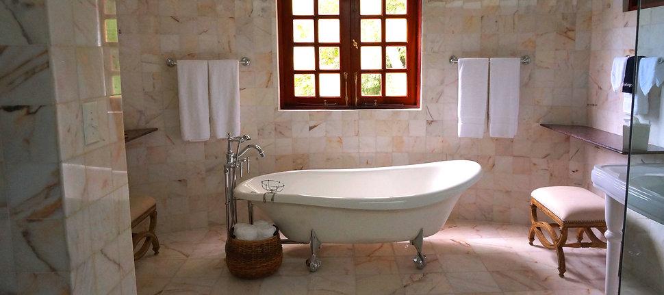 Let us make your bathroom beautiful