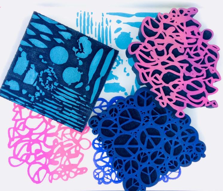 doodle patterns artfoamies