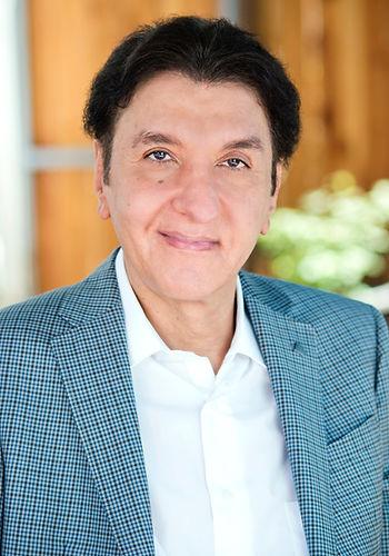 Dehnad Hakimi