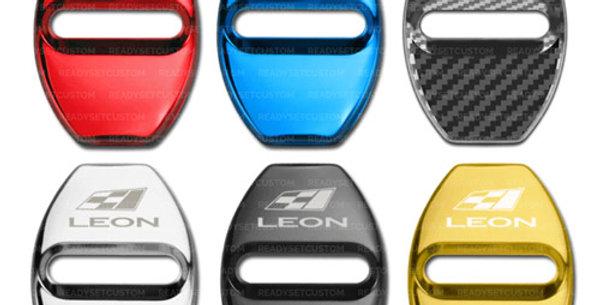 Door Lock Covers for SEAT Leon