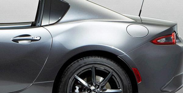 Mazda MX-5 Decal