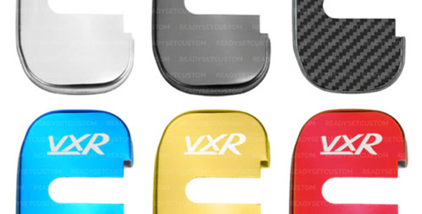 Door Lock Covers for Vauxhall Corsa VXR