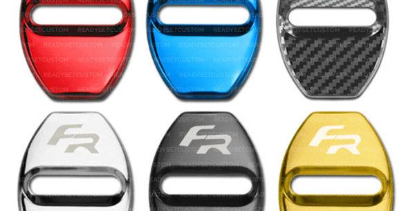 Door Lock Covers for SEAT Leon FR
