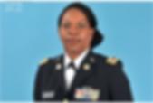 Maj. Camella Andrews