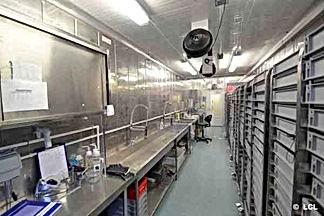 2_40ft conversion bug breeding laborator