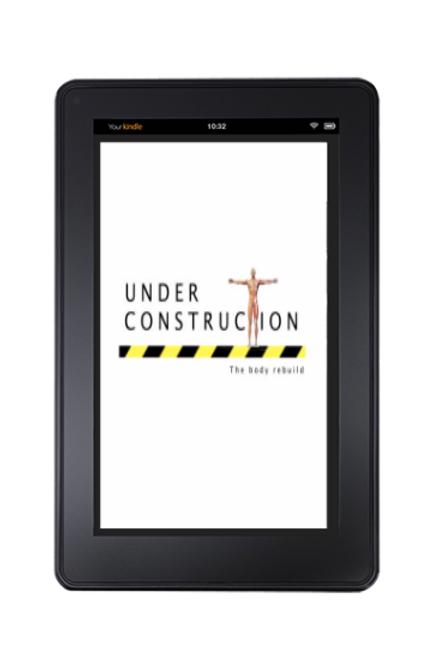 Under Construction ebook
