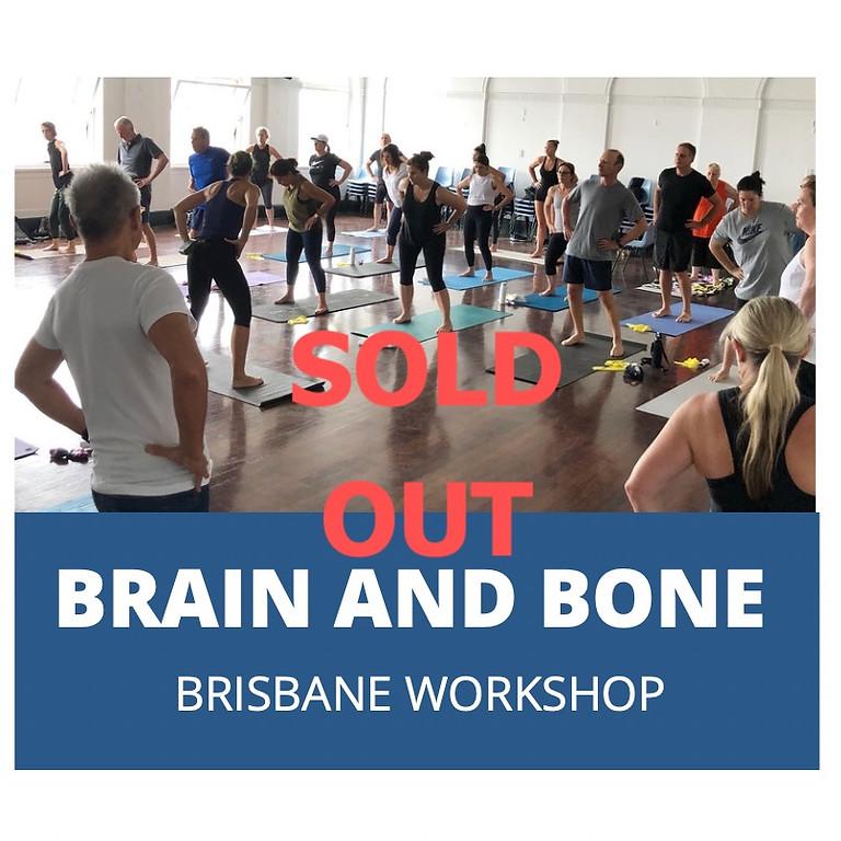 Brain and Bone workshop