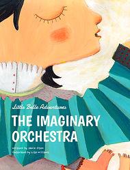A Orquestra Imaginário