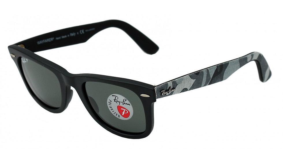 Genuine RAY-BAN Ray-Ban Wayfarer Sunglasses