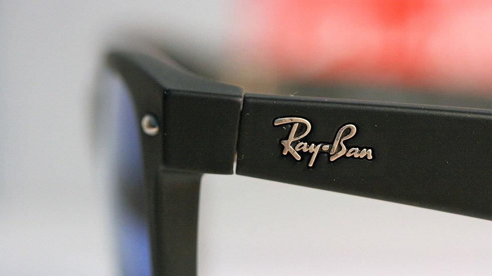 Ray-Ban New Wayfarer Bleak & Blue