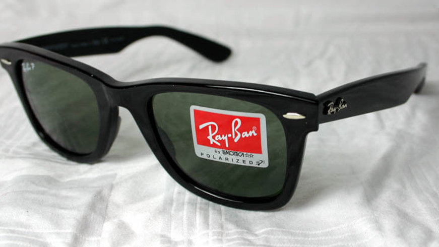 Ray Ban Wayfarer RB  NEW Black