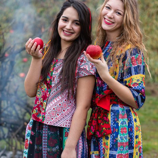 Romani in Kecerovce