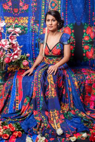 Romani nőnapi kampány