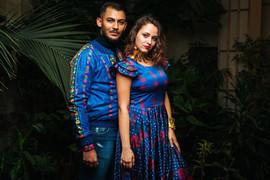 Romani X generáció