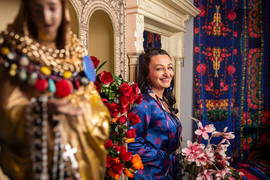 Romani nőnap