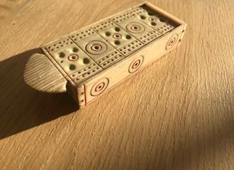 Prisoner of War Games Boxes