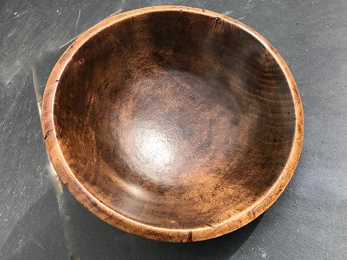 Antique Treen Bowl