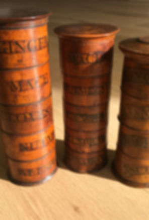 antique Spice Towers for sale Opus Antiq