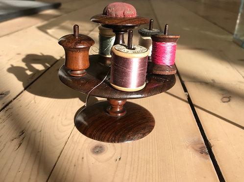 Antique Sewing Companion