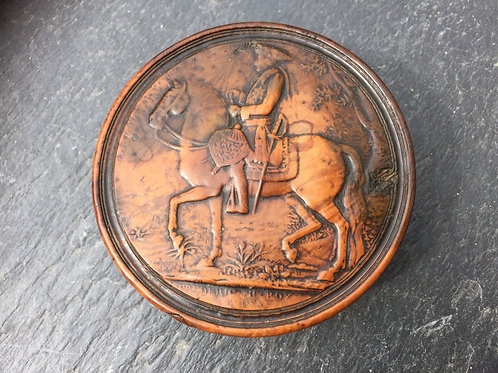 Antique Snuff Box -Frederick the Great