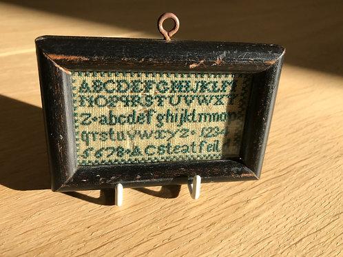Rare Size Mini Sampler