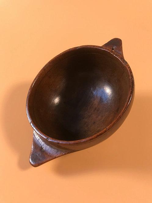 Antique Scottish Quaich