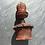 Thumbnail: An Antique  Table Nutmeg Grater