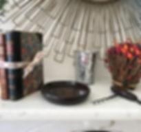 antique wine coaster for sale opus antiq